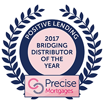 Precise 2017 bridging award logo - positive_for web
